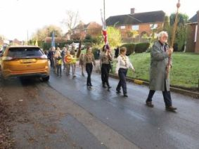 Birdingbury::Remembrance-Sunday