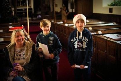 Birdingbury::Christmas4