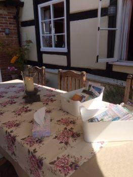Birdingbury::Quiet-afternoon