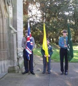 Stretton::Remembrance
