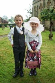 Stretton::Wedding