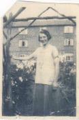 Betty Williams Draycote Hill c1930