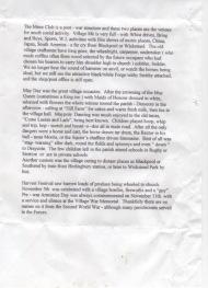 Bourton History p3