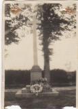 Bourton War Memorial